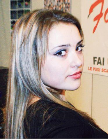 Margareta Gincu, Кишинёв - фото №1