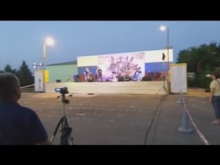 Арт-Клиника - Кто я? (Рок ВечеРОК 2018)