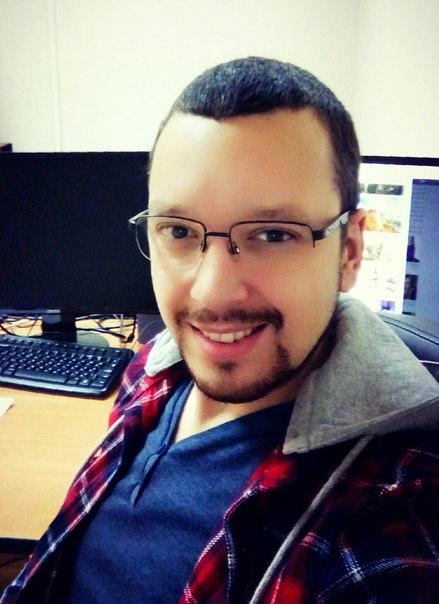 Игорь Шалдин