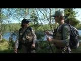 Рыбалка на Кольском  Часть 2