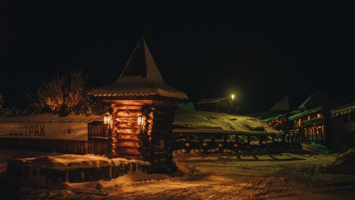 ТюменьТрип 6 - Деревня из 1500-х годов (Абалак)