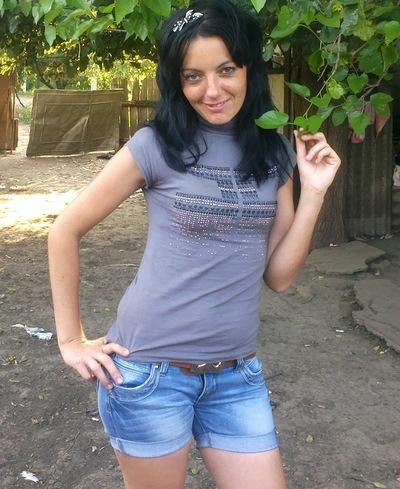 Лилия Свищ, 26 августа 1986, Одесса, id182229760