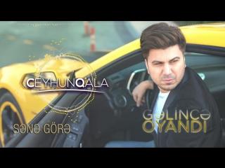 Ceyhun Qala - Sene Gore - Yeni 2018.mp4