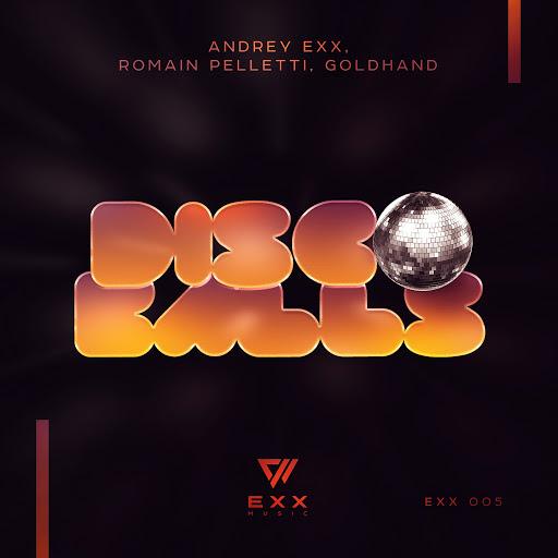 andrey exx альбом Disco Balls