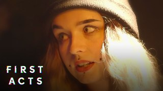 Spaghetti Legs by James Moore & Amy Dobson   FIRST ACTS
