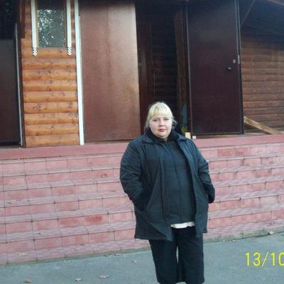 Екатерина Насонова, 1 февраля 1981, Самара, id95677099
