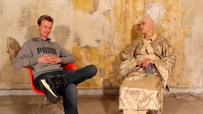 Интервью: Шипов Дмитрий Сергеевич - Представитель дома Мартеллов
