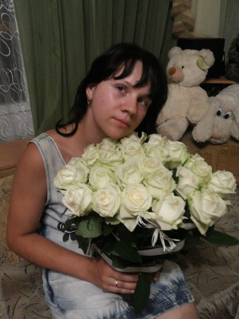 Іруся Кобринович, Львов - фото №10