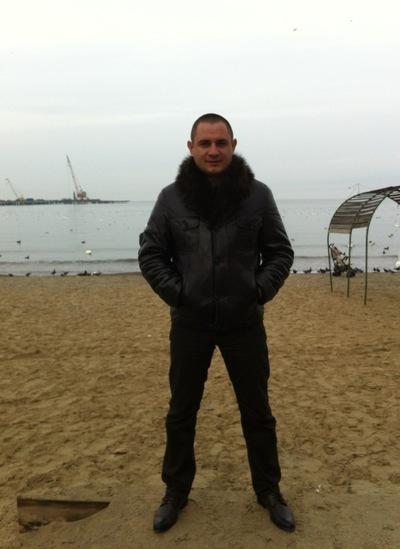 Данил Яковлев, 15 мая , Краснодар, id203085189