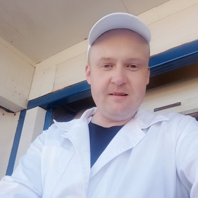 Олег Поповский