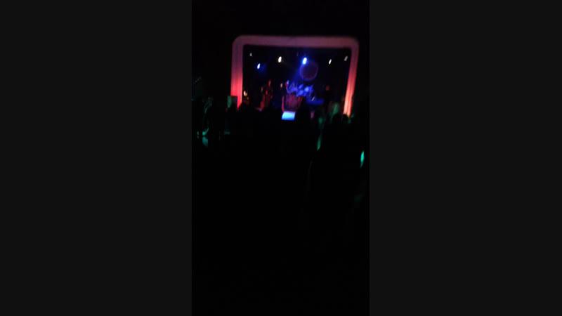 Патифон танцы @ Консерватория Live