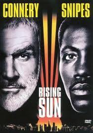 Blodröd sol (1993)
