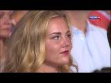 Юлия Проскурякова - Королева - Новая волна 2014