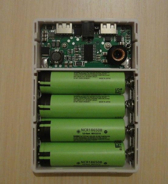 какой аккумулятор нужен для солнечной зарядки