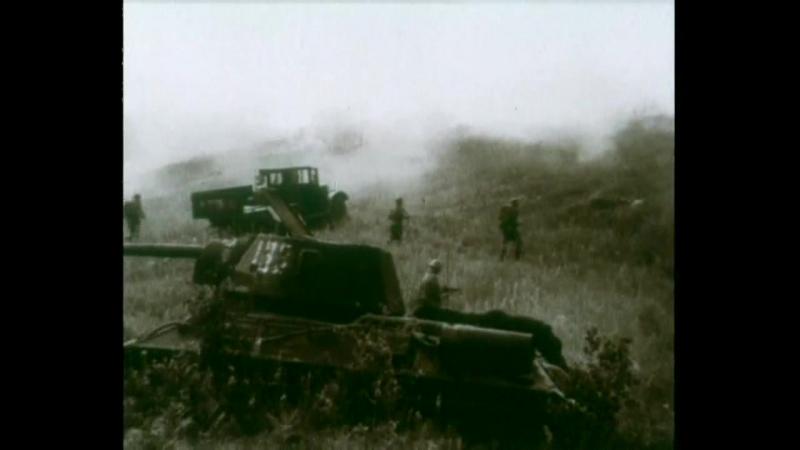 Война на Западном направлении (1990). Наступление немцев и отступление подразделений РККА
