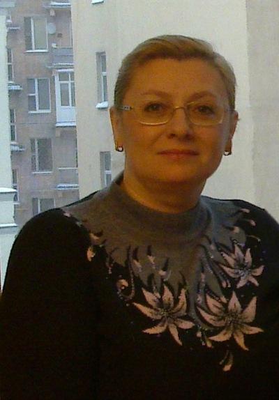 Маргарита Столярова, 17 сентября , Москва, id50466631