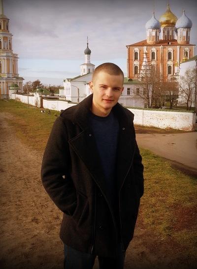 Илья Гребнев, 17 июня 1996, Нижний Новгород, id110100232