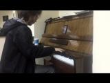 Владимир Лапин - Прелюдия no.1 op.11 (А. Лядов)