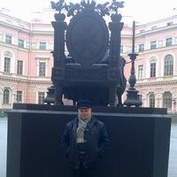 Анкета Александр Стоглав