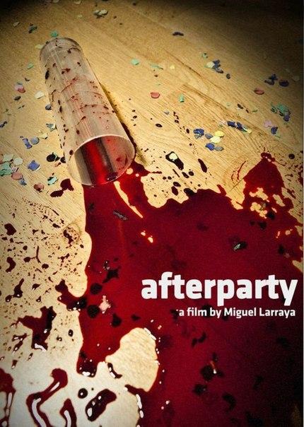 Вечеринка (2013)