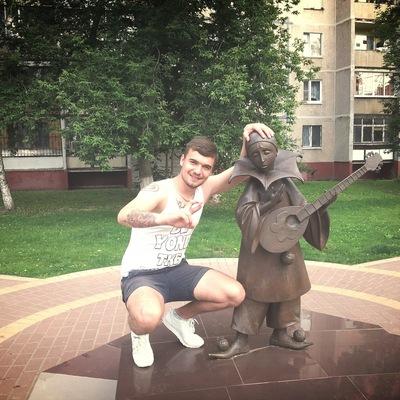 Дмитрий Плюша, 14 июня , Березовский, id16772668