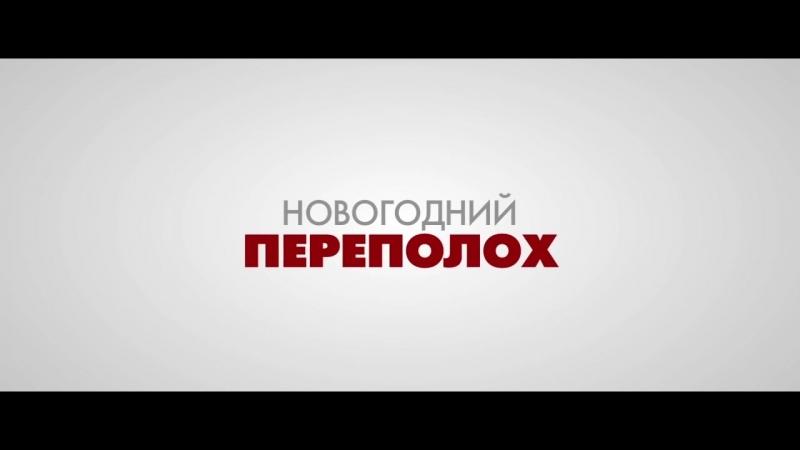 Новогодний переполох 2012