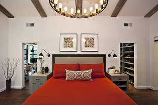 дизайн интерьера спальни.  Смотрите также статьи по похожим темам.  Современный интерьер декор должны быть прост...