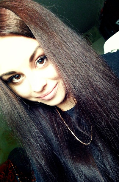 Natalia Busygina, 29 сентября 1993, Ахтубинск, id179332436