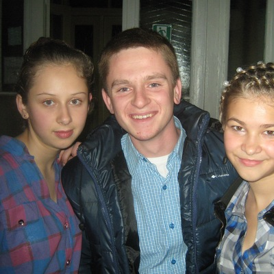Тома Харченко, 11 июля , Сквира, id144787521
