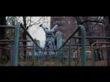 Спортсмен (Социальный ролик про ЗОЖ и уличное молодежное течении Srteet Workout)