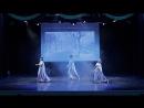 Студия танца Даньяна Звездная ночь