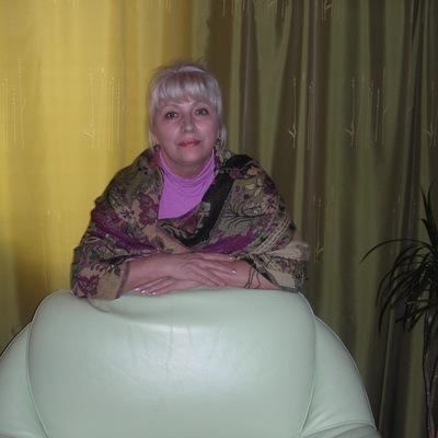 Людмила Краснова, 4 октября 1956, Ижевск, id194906422
