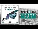 LIM - RAT Feat A2SRO (EXCLU 2018)