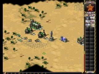 CC Red Alert 2 YR(Dune): [EpiC]RaVaGe vs Artemis
