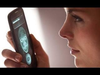 «Андроид» 2013 / Первый интерактивный фильм для мобильных приложений / Трейлер