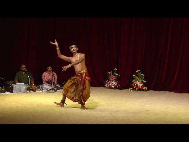 Parshwanath upadhye Varnam