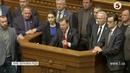 Запеклі дискусії та Новинський нечисть як у Раді голосували за закон про перехід церков