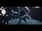KAMELOT - Phantom Divine (Shadow Empire) ft. Lauren Hart (Official Video)