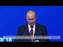 'Worse than ever seen before' - Vladimir Putin in STARK warning of MAJOR financial CRISIS