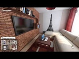 3D-Панорама для Вашего сайта. (Рустам Мингазов)