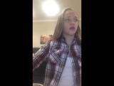 Адриана Котик — Live