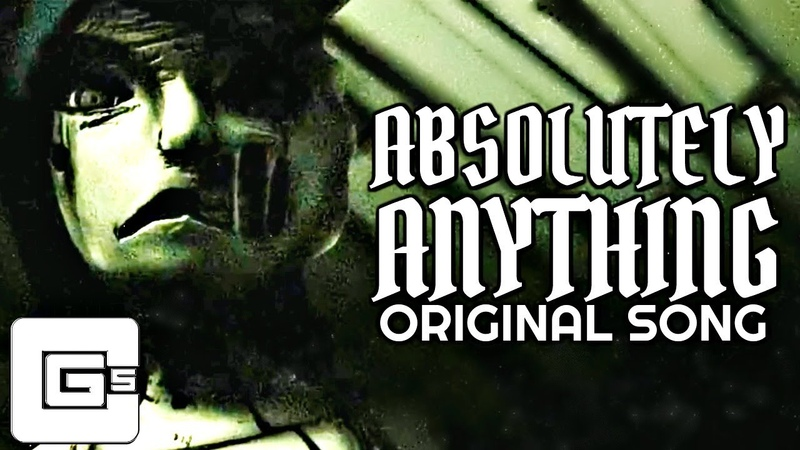 BENDY AND THE INK MACHINE SONG (ft. OR3O) ▶ Absolutely Anything [SFM] | CG5
