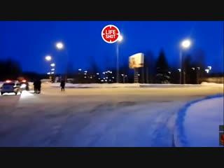 Новости Москвы: приехали несколько карет скорой