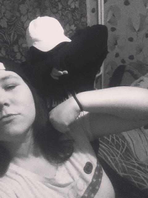Tatyana, 19, Volgodonsk