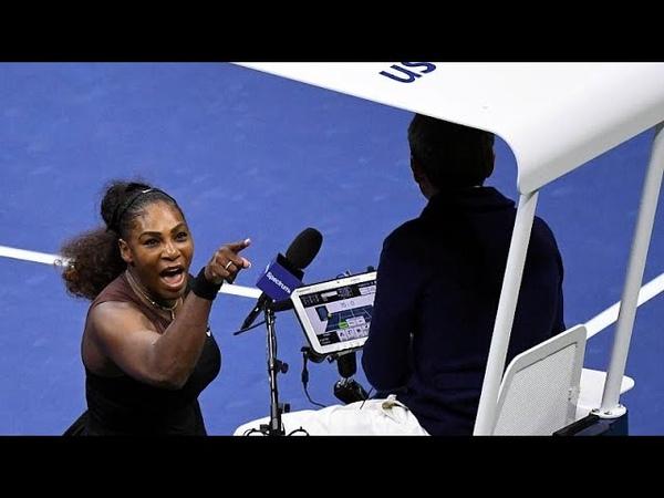 Сексизм в теннисе?