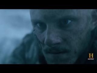 Vikings - Bjorn vs Berserker
