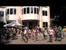 Инклюзивный танцевальный флешмоб «Держи меня за руку» ко Дню молодёжи