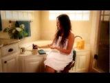 Как в домашних условиях сделать Абхьянгу - аюрведический маслянный массаж