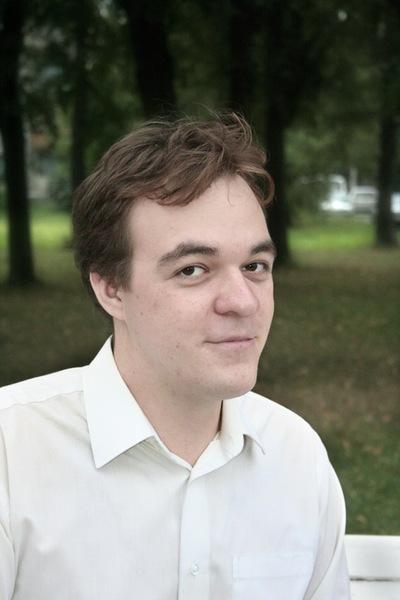 Дмитрий Василик