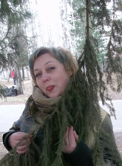 Светлана Ашарапова, 8 марта , Сургут, id200116684